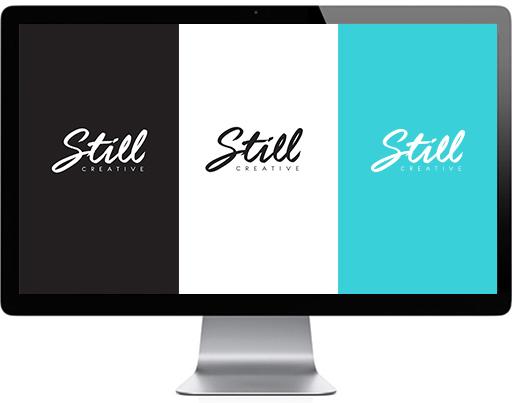 the wordpress admin homescreen