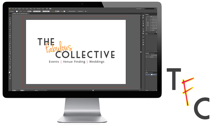 the fabulous collective branding creation